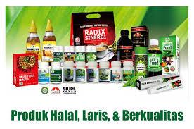 Produk Halal Berkualitas | HERBAL TENLUNG PEMUTIH TENLUNG ...
